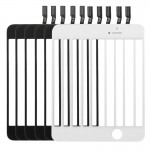 5 PCS Black + 5 PCS White iPartsBuy for iPhone 5C & 5S Touch Screen Flex Cable