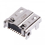 Mobile Phone Tail Connector Charger for Samsung Galaxy Note II / N7100, N7105, N7102