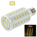 E27 10W Warm White Light 60 LED 5050 SMD Corn Light Bulb, AC 220V