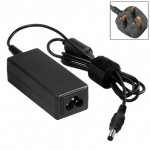UK Plug AC Adapter 19V 3.42A 65W for Acer Notebook, Output Tips: 5.5x1.7mm(Black)