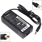 US Plug AC Adapter 16V 4.5A 72W for ThinkPad Notebook, Output Tips: 5.5x2.5mm