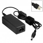 US Plug AC Adapter 19V 3.42A 65W for Acer Notebook, Output Tips: 5.5x1.7mm(Black)