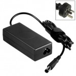AU Plug AC Adapter 19.5V 3.34A 65W for Dell Notebook, Output Tips: 7.9x5.0mm