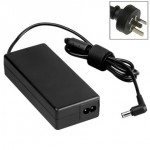 AU Plug AC Adapter 19.5V 4.1A 80W for Sony Laptop, Output Tips: 6.0x4.4mm