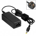 UK Plug AC Adapter 19V 4.74A 90W for Acer Laptop, Output Tips: 5.5x1.7mm