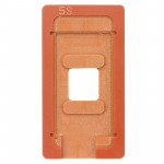 For iPhone 5 & 5s & 5C Bakelite Solid Precision Screen Refurbishment Mould Molds