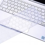 ENKAY Ultrathin TPU Keyboard Protector Cover for Xiaomi Mi Air 12.5 inch