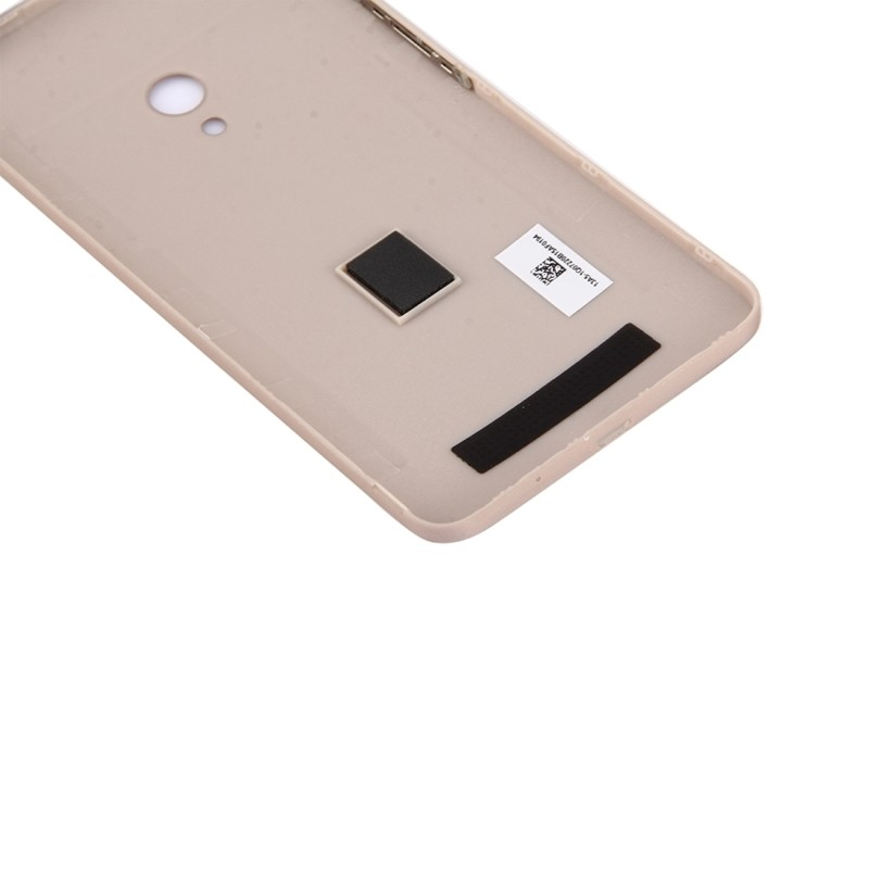 uk availability eafaa d2d68 iPartsBuy for Asus Zenfone 5 Back Battery Cover(Gold)