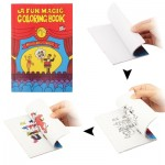 Party Magic Trick Joke Toy / Magic Coloring Book