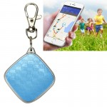 G01 Personal GPS Monitor Tracher Pet GSM GPRS Tracking Device with Key Chain for Kids & Old People, Support Geo-fence Alarm, Rea