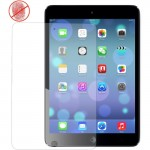 Anti Glare LCD Screen Protector for iPad 9.7 inch 2017 / iPad Air / iPad Air 2 / iPad 5 / iPad 6(Transparent)