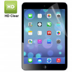 LCD Screen Protector for iPad 9.7 inch 2017 / iPad Air / iPad Air 2 / iPad 5 / iPad 6(Transparent)