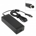 AC Adapter 19V 7.1A for HP COMPAQ Notebook, Output Tips: 7.4 x 5.0mm(Black)