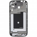 LCD Middle Board / Front Chassis, for Samsung Galaxy S IV / i545(Black)
