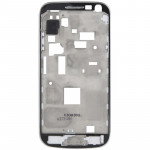 LCD Middle Board / Front Chassis, for Samsung Galaxy S IV mini / i9190 / i9195(Black)