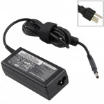US Plug AC Adapter 19V 3.33A for HP Envy 4 Notebook, Output Tips: 4.8 mm x 1.7mm