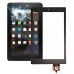 iPartsBuy for Amazon Fire HD 8 (2016, 6th Gen) Touch Screen Digitizer Assembly(Black)