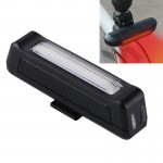 RPL-2261 100 Lumens USB Rechargeable Head Light with Holder (Red Light)