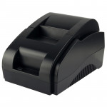 58mm POS Thermal Receipt Printer (XP-58IIH)(Black)