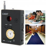 Full-range All-round Detector Audio Video Detector (CX007)