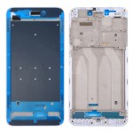 iPartsBuy Xiaomi Redmi 5A Front Housing LCD Frame Bezel