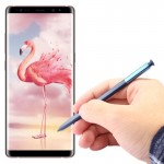 Pour Samsung Galaxy Note 8 bleu / N9500 Touch Stylus S Pen Stylet - Wewoo