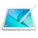 For Samsung Galaxy Tab A 8.0 / P350 & 9.7 / P550 Touch Stylus S Pen(White)