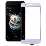 iPartsBuy Xiaomi Mi 5X Touch Screen Digitizer Assembly(White)