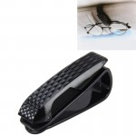 Vehicle Mounted Glasses Clip Car Sunglass Eyeglass Holder Glasses Sunglasses Holder Glasses Holder