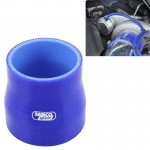 Universal Car Air Filter Diameter Intake Tube Constant Straight Tube Hose Diameter Variable Hose Connector Silicone Intake Conne
