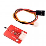 Analog Temperature Sensor Module with 3 Pin Dupont Line for Ardunio