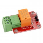 One Channel 5V Relay Module DIY Accessories 5V for Home Appliance / Arduino